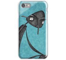 Sightless iPhone Case/Skin