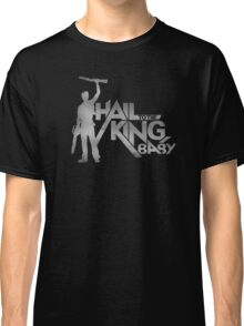 Evil Dead - Hail To The King [Dark] Classic T-Shirt