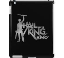 Evil Dead - Hail To The King [Dark] iPad Case/Skin