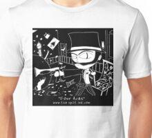 Four Aces Unisex T-Shirt