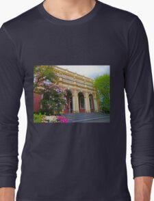 Tasmanian State Government Offices, Launceston Long Sleeve T-Shirt