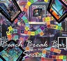 ETHOS - the game - Beach Break Bar indoor by tola