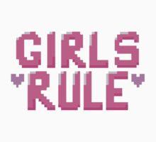 Girls Rule by SpacePuppy99