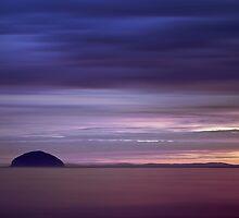 Celtic Sunset by maxblack