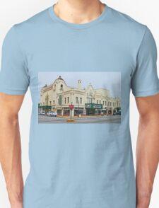 Coleman Theatre, Miami, Oklahoma T-Shirt