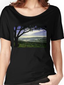 South Australia Barossa Landscape Women's Relaxed Fit T-Shirt