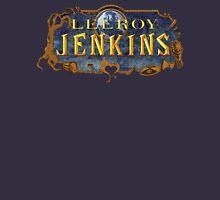 Leeroy Jenkins Unisex T-Shirt