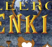 Leeroy Jenkins Sticker
