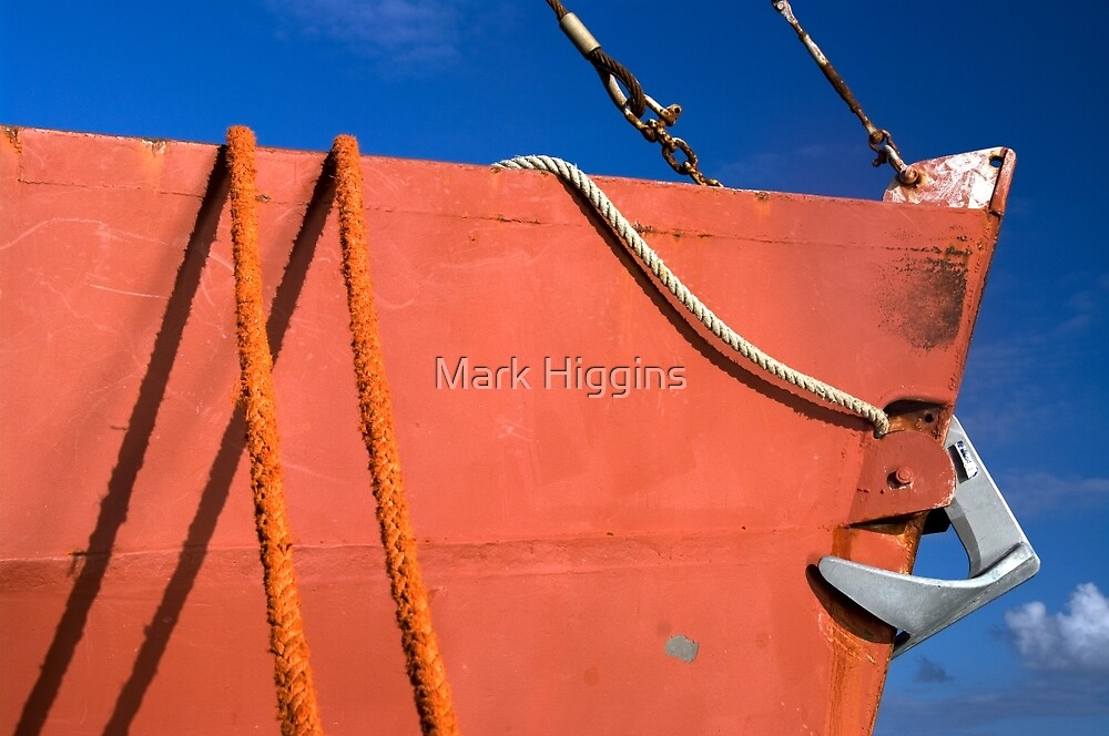Bowlines by Mark Higgins