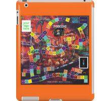 ETHOS - the game - THE TREE 1770 iPad Case/Skin