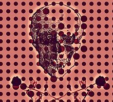 Cranium Pop by 1oddgirl