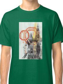 Geometric Thoughts Classic T-Shirt