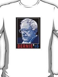 Bernie Sanders for President (2016) T-Shirt