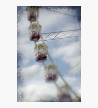 A Childs Dream Photographic Print
