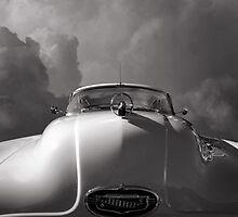 buick eight by Matt Mawson