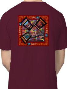 ETHOS - the game - 1770 TREE bar 2 Classic T-Shirt