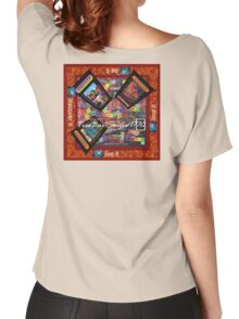 ETHOS - the game - 1770 TREE bar 2 Women's Relaxed Fit T-Shirt