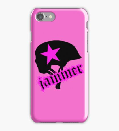 jammer panty iPhone Case/Skin