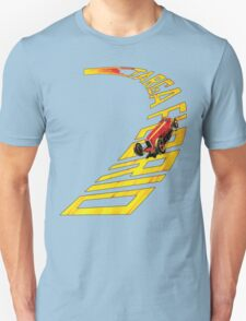 retro race shirt T-Shirt