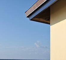 Ocean View by carlosporto