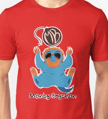 Montybrython Stream Gear! Unisex T-Shirt