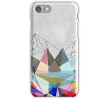 Colorflash 3 iPhone Case/Skin