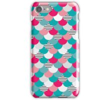 Scale Pattern iPhone Case/Skin