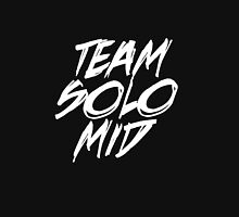 Team SoloMid White Unisex T-Shirt