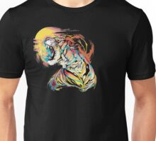 Sunrise Tiger Unisex T-Shirt