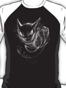 Haunter - original illustration T-Shirt