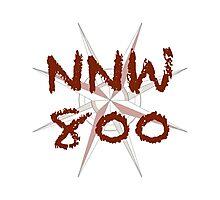 NNW800 Challenge Photographic Print