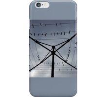 The Hills Hoist iPhone Case/Skin