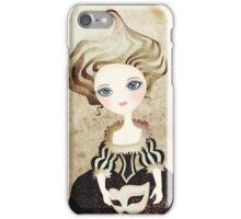 Madame Cupcake iPhone Case/Skin