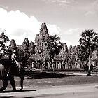 Siem Reap Angkor  by kimle