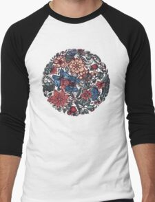 Circle of Friends in Colour T-Shirt