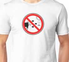 Methane Gas is Bad... Unisex T-Shirt
