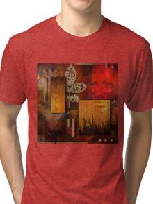 A Rift with the Natural World Tri-blend T-Shirt