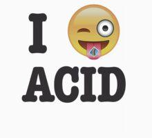 I Love Acid by shoptumblr