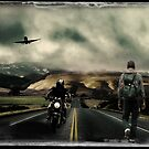Travellers ... by Chris Armytage™