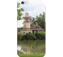 Marie-Antoinette's estate iPhone Case/Skin