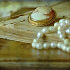 Grandmother's treasures II by Chris Armytage™