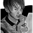 Darren. by WhereIsIsaac (Indy Sidhu)