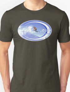 riding powder T-Shirt