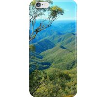 The Point Lookout iPhone Case/Skin