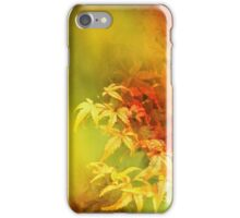 Shades of Autumn III iPhone Case/Skin