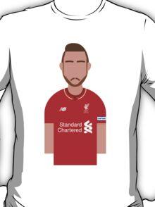 Liverpool Henderson T-Shirt