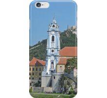 Durnstein, Austria iPhone Case/Skin