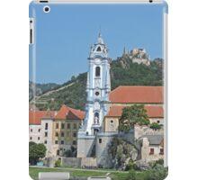 Durnstein, Austria iPad Case/Skin