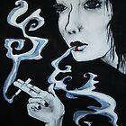 Snake Woman by Jennifer Jorgensen