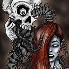 """""""Deneen'sNightmare (Variant Cover Art)"""" by Steve Farr"""